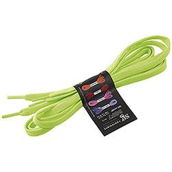 Lacci per Scarpe Lime 125 cm