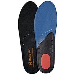 Soletta per scarpe Crispi Ergotech