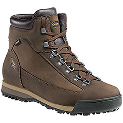 AKU Slope LTR GTX Marrone Scuro