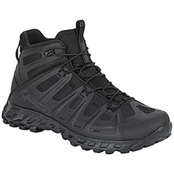Scarpe AKU Selvatica Tactical Mid GTX Black