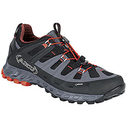Scarpe AKU Selvatica GTX Black/Red