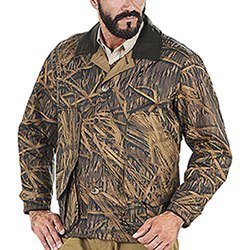 Giacca da caccia Filson Waterfowl Coat Mossy Oak Shadow Grass