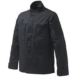 Giacca Tactical Beretta BDU Field Black