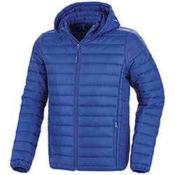 Giacca Winter Blue