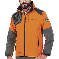 Giacca Beretta Alpine Active Blaze Orange