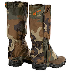 Kalibro Camouflage Gaiters