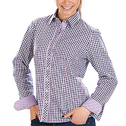 Camicia Furth Lilla Lady