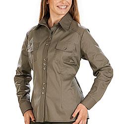 Camicia Donna Kalibro Mary Star