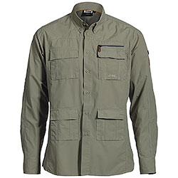 Camicia Over Shirt Jeep ® Military Green original