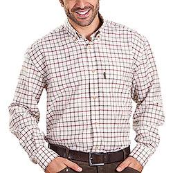 Camicia Beretta Classic Red Check