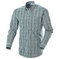 Camicia San Luis Green