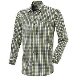 Camicia uomo Beretta Trail Button Down Green Check M/L