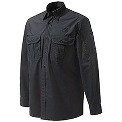 Camicia Beretta Mortirolo Black