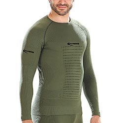 T-Shirt Kalibro Dryarn Long Sleeves Hunting Winner