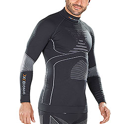 Shirt termica Long Sleeves X-Bionic Energy Accumulator Evo