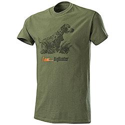 T-Shirt Setter I am...BigHunter