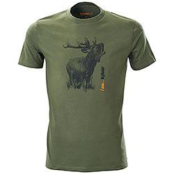 T-Shirt Cervo I am...BigHunter