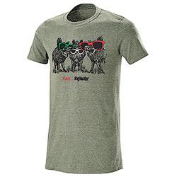 T-Shirt Cinghiali Italiani I am...BigHunter