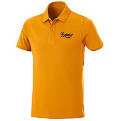 Polo Beretta Corporate Good Orange