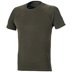 T-Shirt caccia Kalibro Tech Green