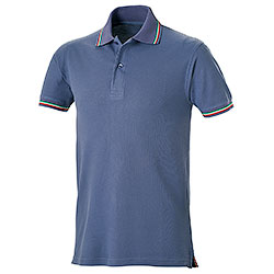 Polo Italy Light Violet