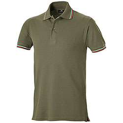 Polo Italy Army Green
