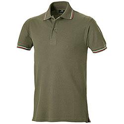 Polo Italy Army Green