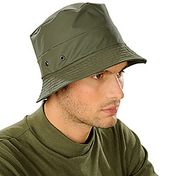 Cappello Impermeabile Baleno Kalap