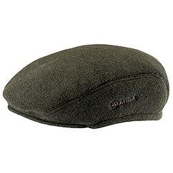 Aigle Stanton Green Cap