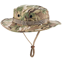 Cappello Jungle Multitarn