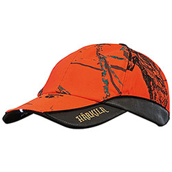 Berretto Härkila Safety Light Mossy Oak Orange Blaze