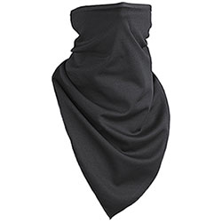 Scarf Face Ultra Protect Black