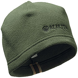 Berretto Beretta Fleece Beanie Green