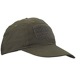 Berretto Baseball Opt OD Green