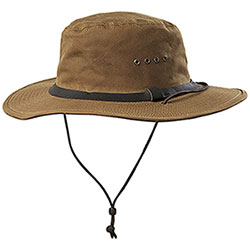 Cappello Filson Tin Bush