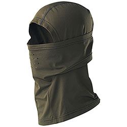 Balaclava Seeland Hawker Scent Control Pine Green