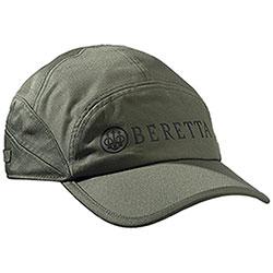 Berretto con visiera Beretta WP Pro Green