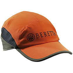 Berretto con visiera Beretta WP Pro Orange Green