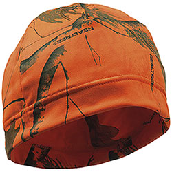 Berretto Beretta Fleece Realtree AP Camo Hd Orange
