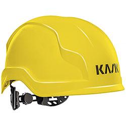 Casco Protettivo Kask Zenith BA EN397- EN50365 Yellow