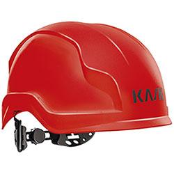 Casco Protettivo Kask Zenith BA EN397- EN50365 Red