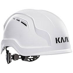 Casco Protettivo Kask Zenith BA AIR EN397 White