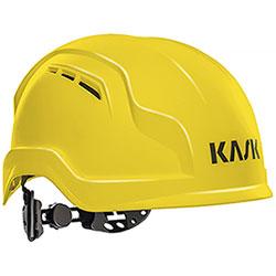 Casco Protettivo Kask Zenith BA AIR EN397 Yellow