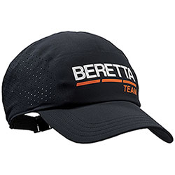 Berretto Beretta Team Black