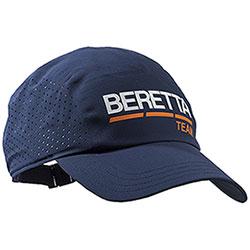 Berretto Beretta Team Blu Total Eclipse