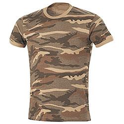 T-Shirt New Camo