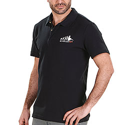 Polo Evolution Military Black