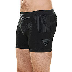 Boxer Kalibro Dryarn Black Winner