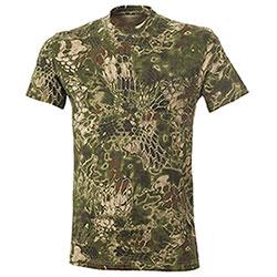 T-Shirt Green Snake