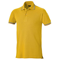 Polo Italy Yellow